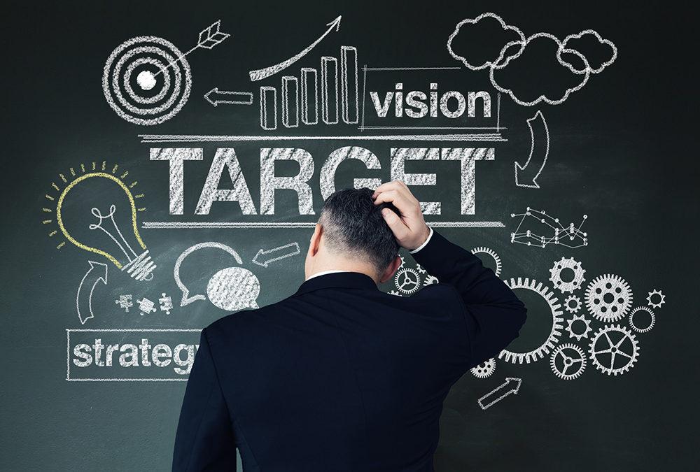 Ohne Strategie fehlt der Businessplanung die Kraft